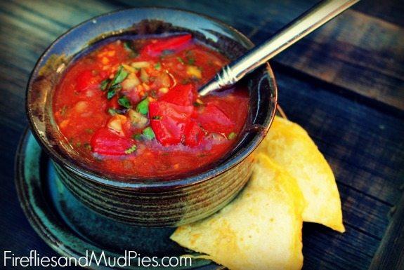 harvest gazpacho 2