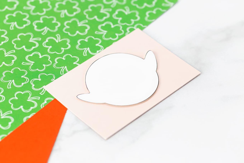 Paper Cup Leprechaun Craft for Kids
