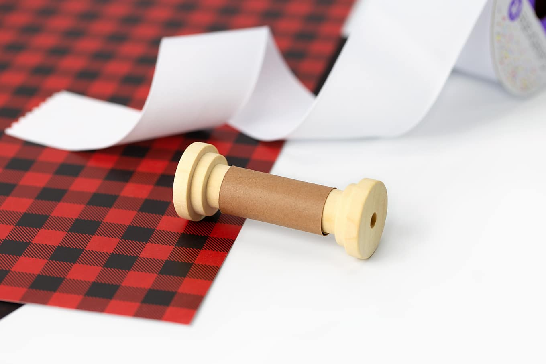 Mini Toilet Paper Roll for Ornament