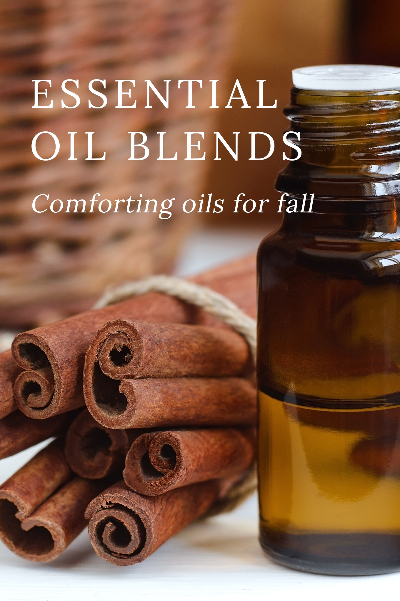 The Best Essential Oil Blends for Fall