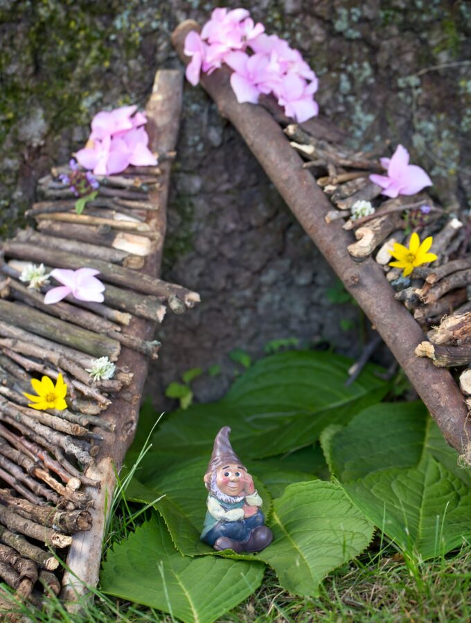 How Gnome Homes Encourage Endless Creative Play