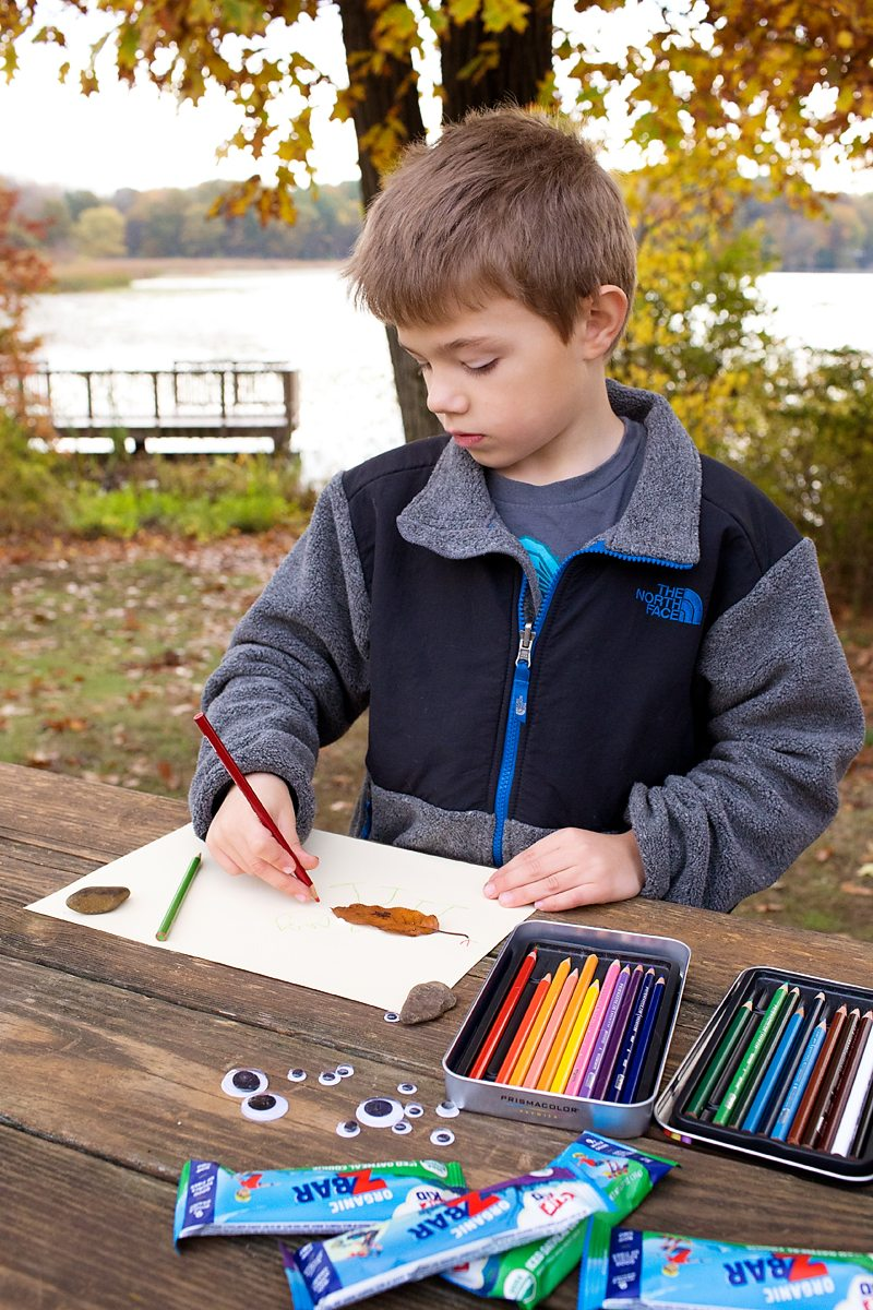 Nature Art for Kids