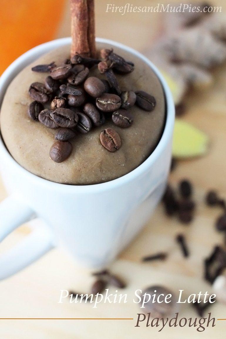 Pumpkin-Spice-Latte-Playdough---Fireflies-and-Mud-Pies