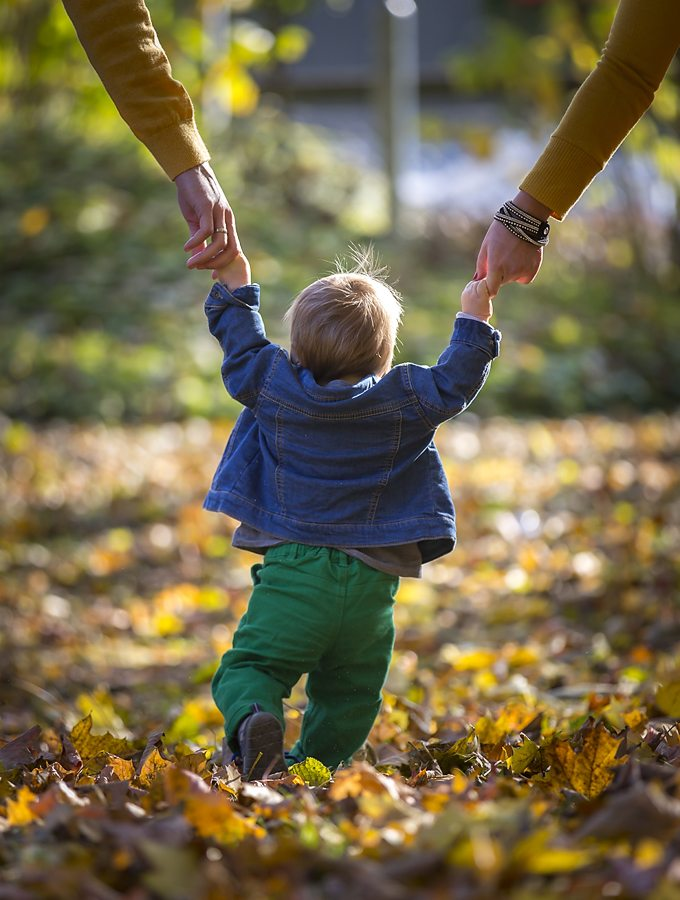 10 Ways to Spend Quality Time with Your Child