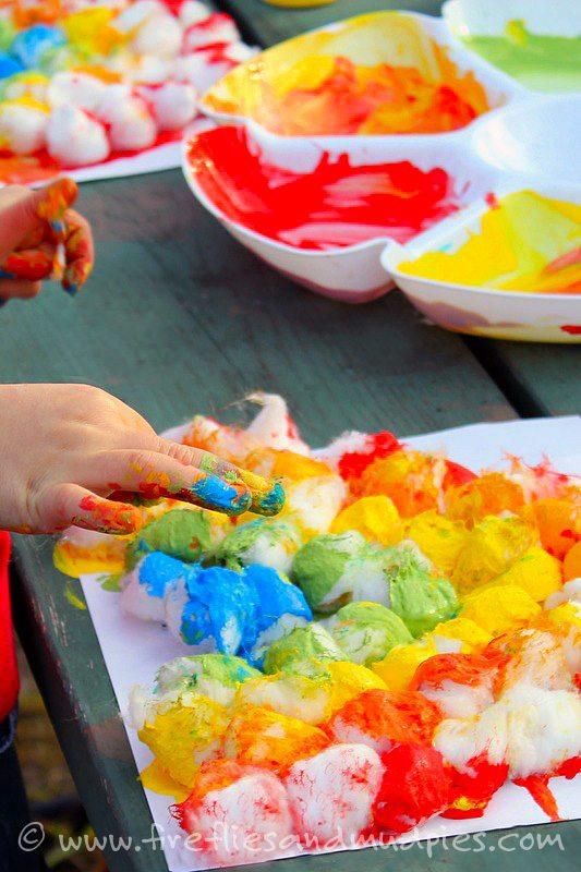 Rainbow-Art-for-Kids