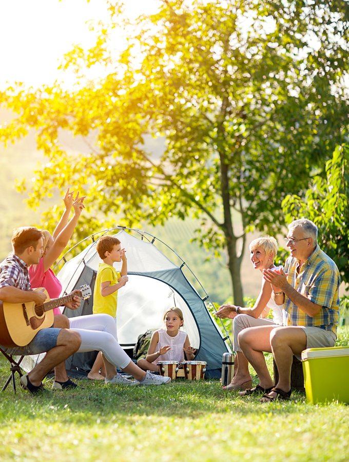 10 Ways to Savor the Last Days of Summer