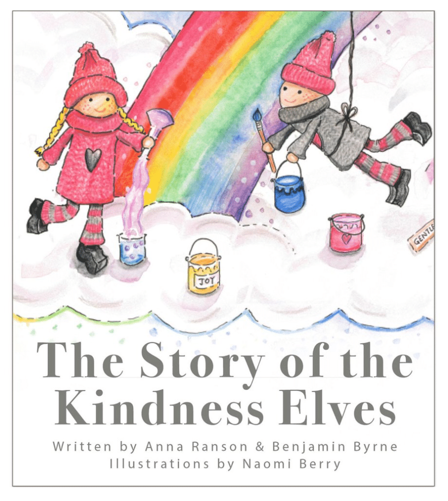 The Kindness Elves Book