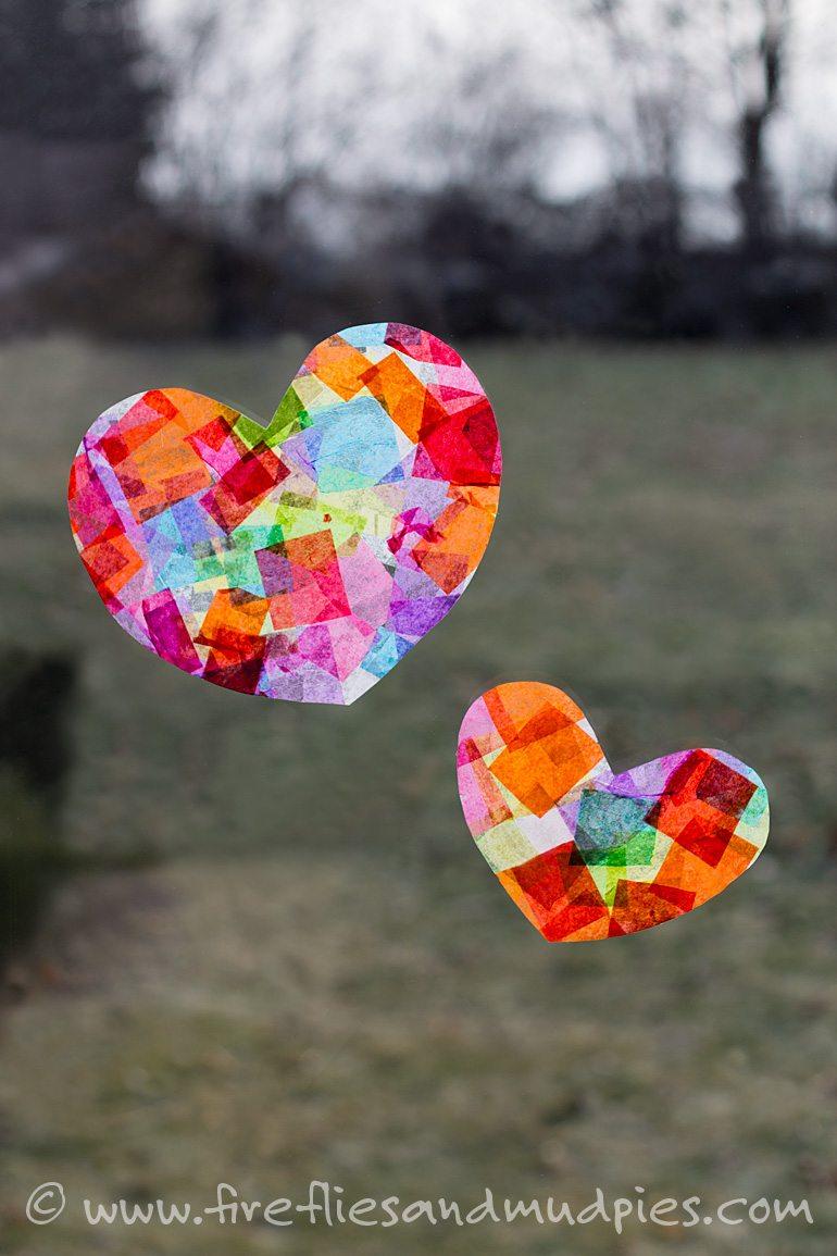 Valentine-Craft-for-Kids