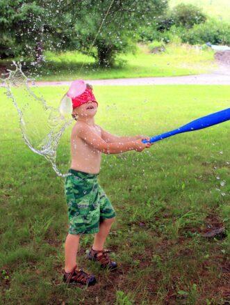 Water Balloon Bash