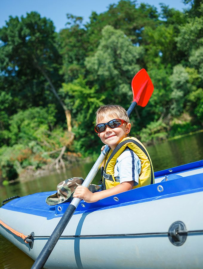 How to Make Summer Camp Awesome for Your Child
