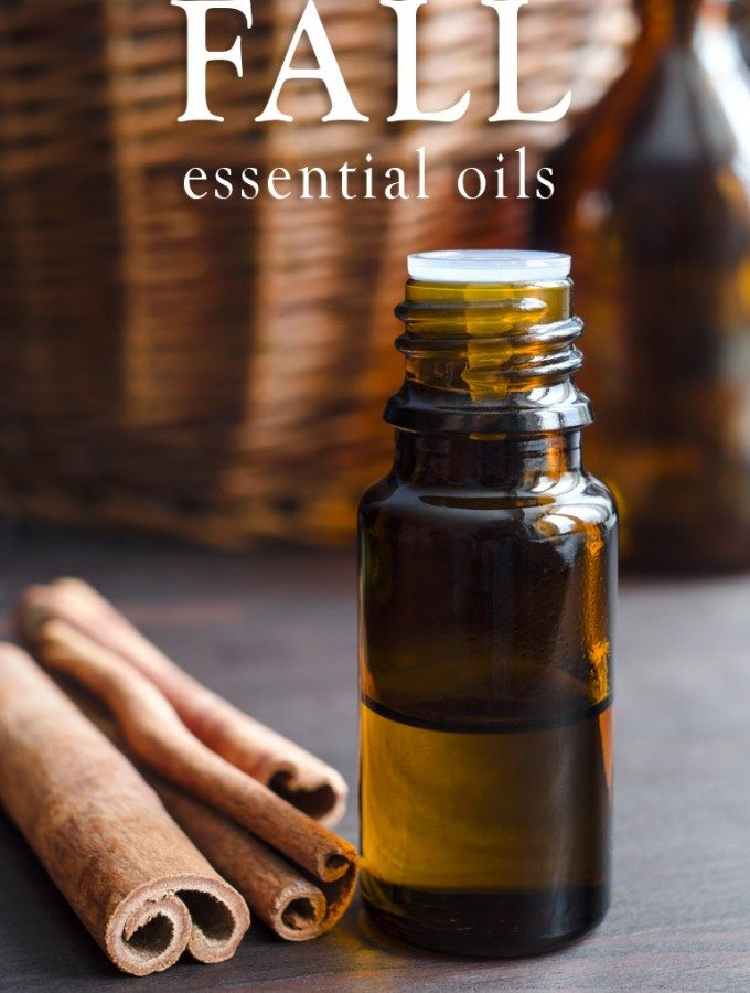Fall Essential Oils