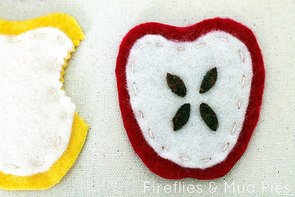 Handmade Teacher Ornament