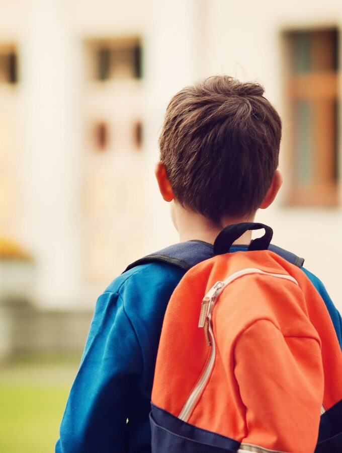 How to Help Your Child Thrive in a New School