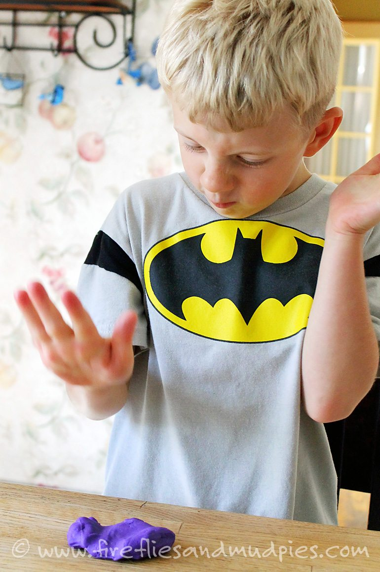 Anger Management Skills for Kids | Fireflies and Mud Pies